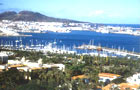 Week-end Las Palmas