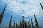 Week-end Milan