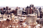 Week-end Montreal