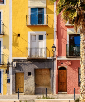 Week-end Alicante