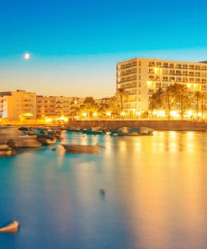 Week-end Ibiza