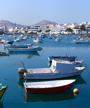 Week-end Lanzarote