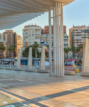 Week-end Malaga