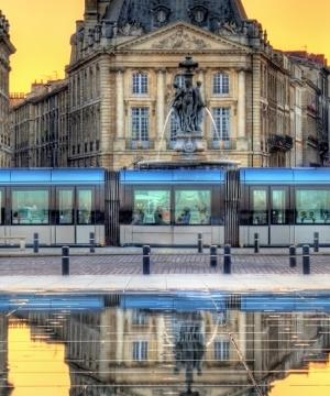 Week-end Bordeaux