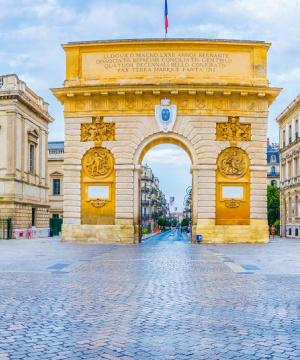 Week-end Montpellier