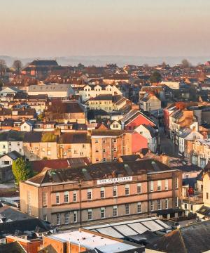 Week-end Cork