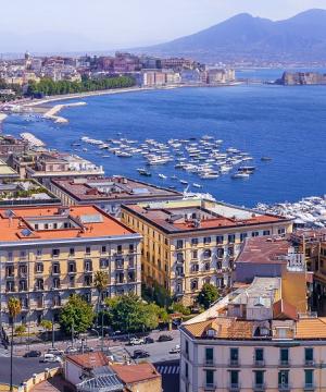 Week-end Naples