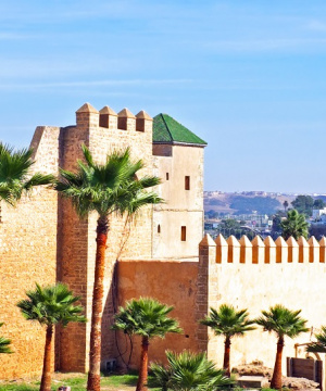 Week-end Rabat