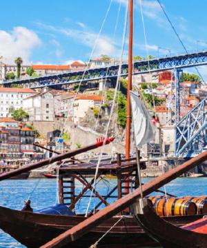 Week-end Porto