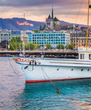 Week-end Geneve