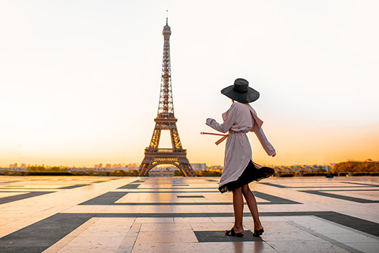 Week-end France