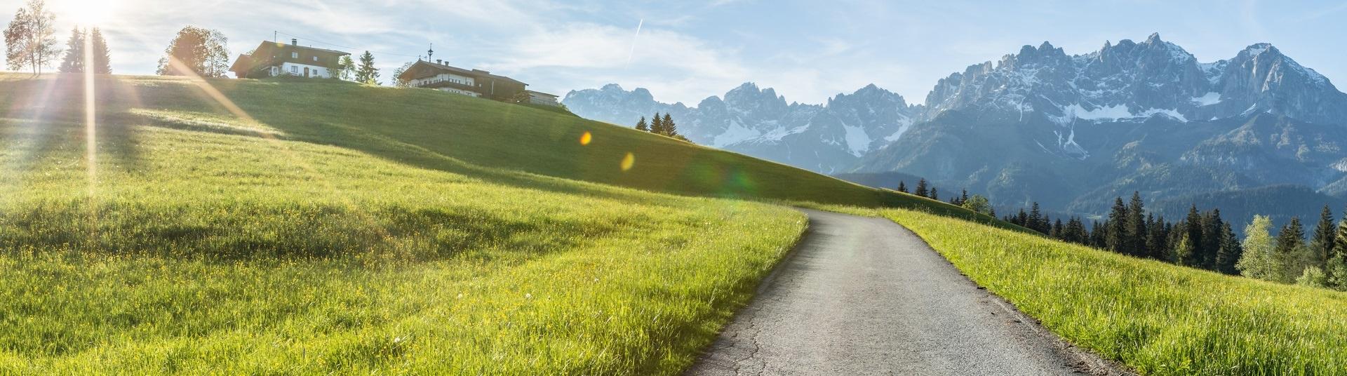 Week-end pas cher Autriche