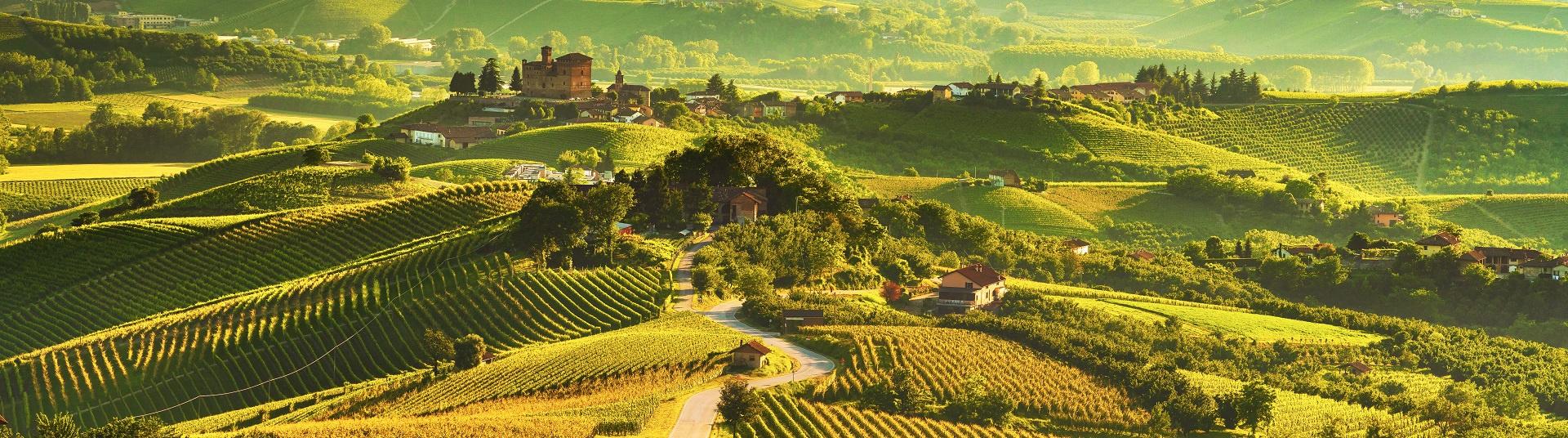 Week-end pas cher Italie