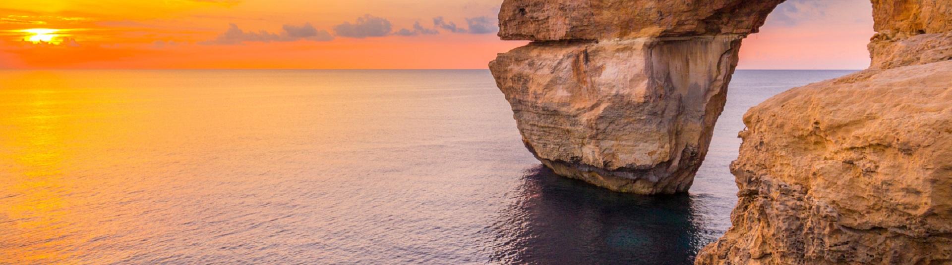 Week-end pas cher Malte