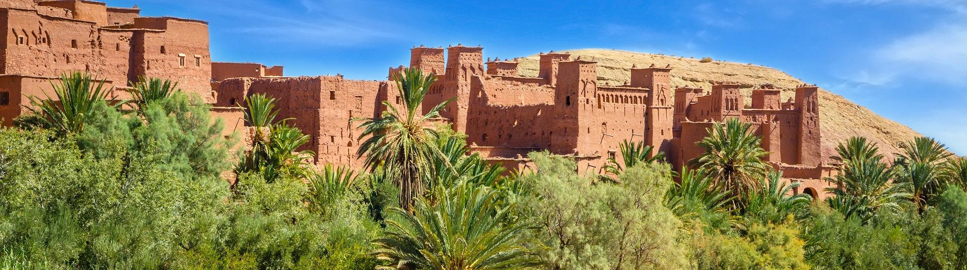 Week-end pas cher Maroc