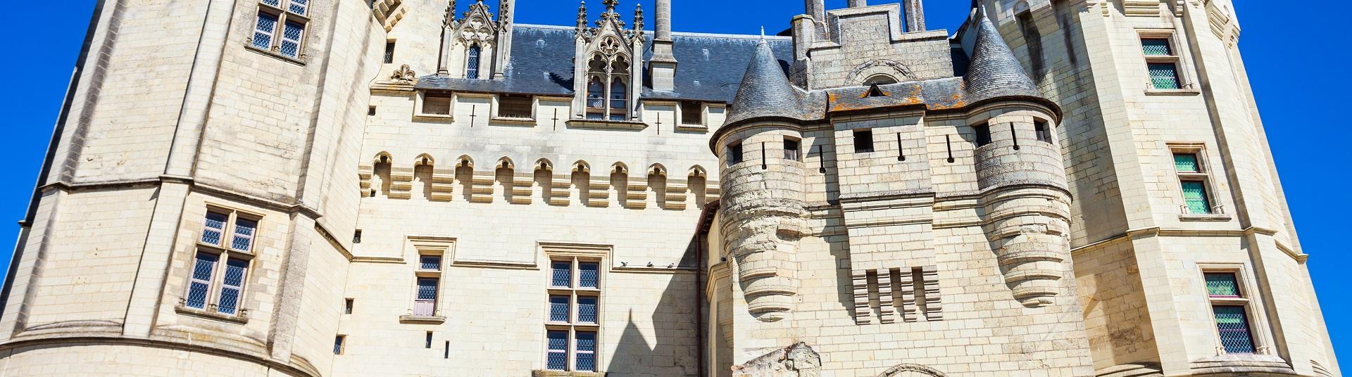 Week-end pas cher Pays de la Loire