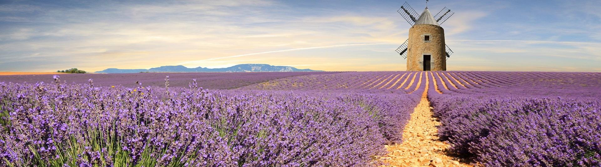 Week-end pas cher Provence-Alpes-Côte d'Azur