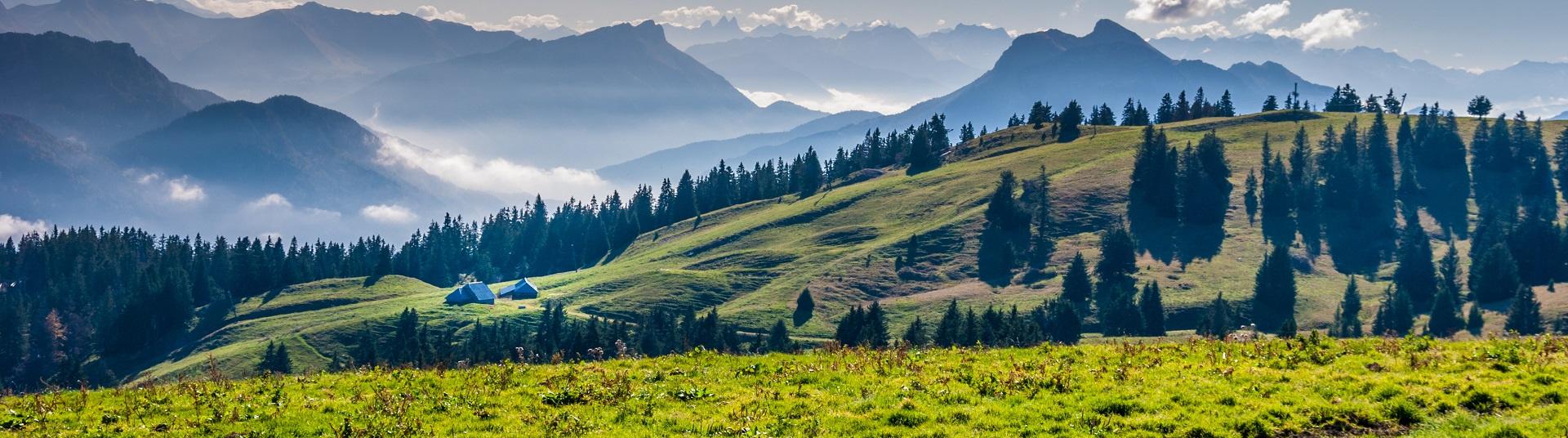 Week-end pas cher Rhône-Alpes