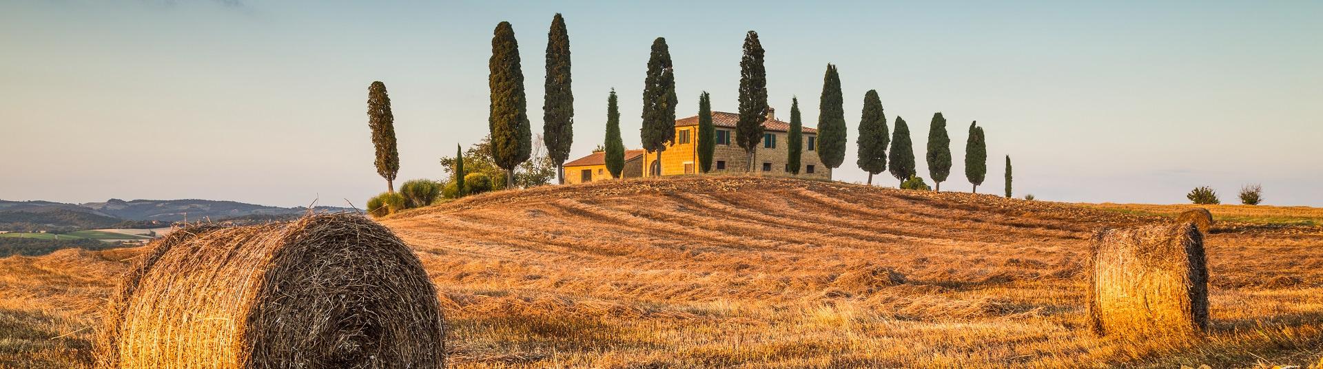 Week-end pas cher Toscane