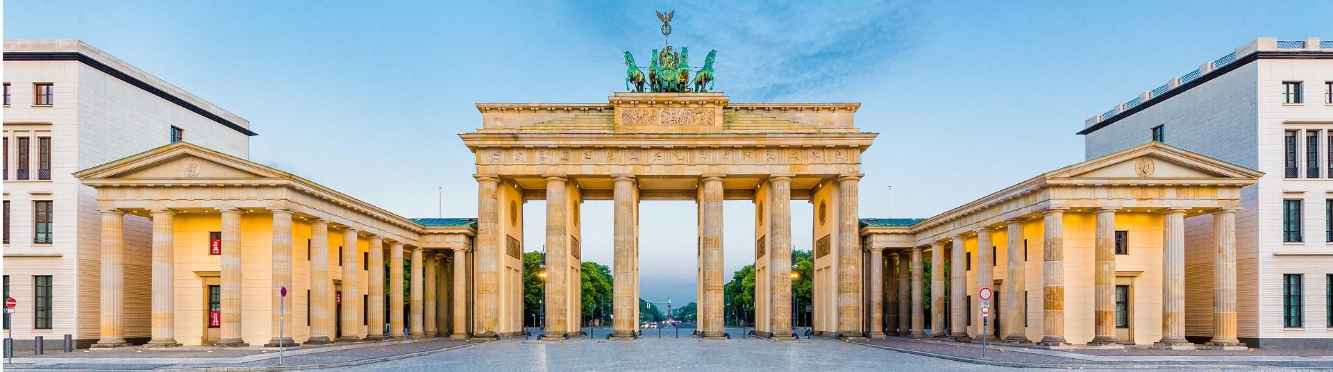Week-end pas cher Berlin