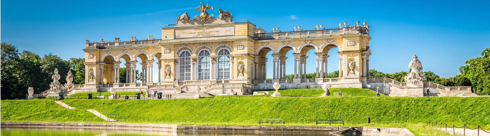 Week-end pas cher Vienne