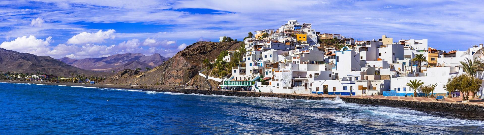 Week-end pas cher Fuerteventura