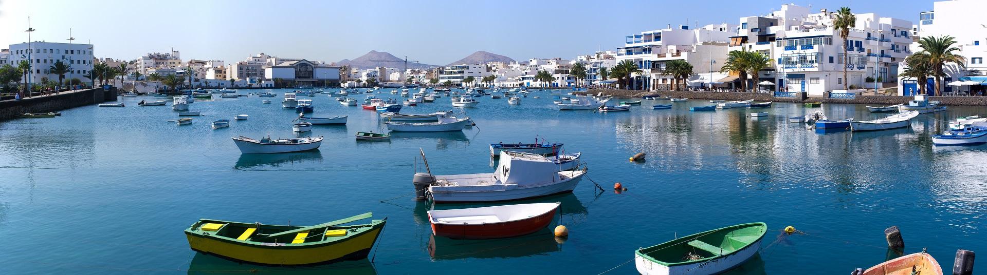 Week-end pas cher Lanzarote