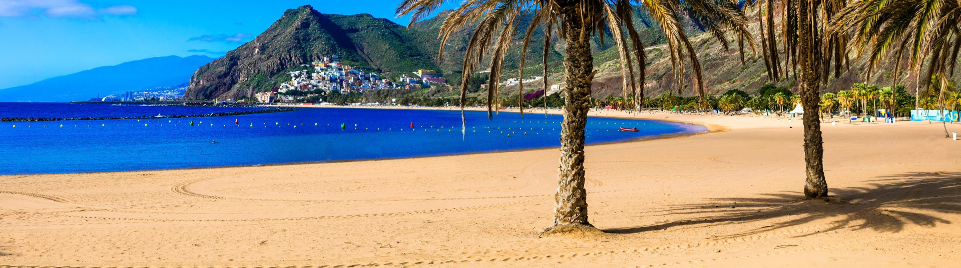 Week-end pas cher Santa Cruz de Tenerife