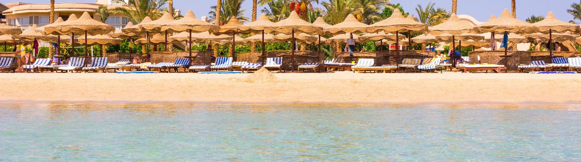 Week-end pas cher Hurghada