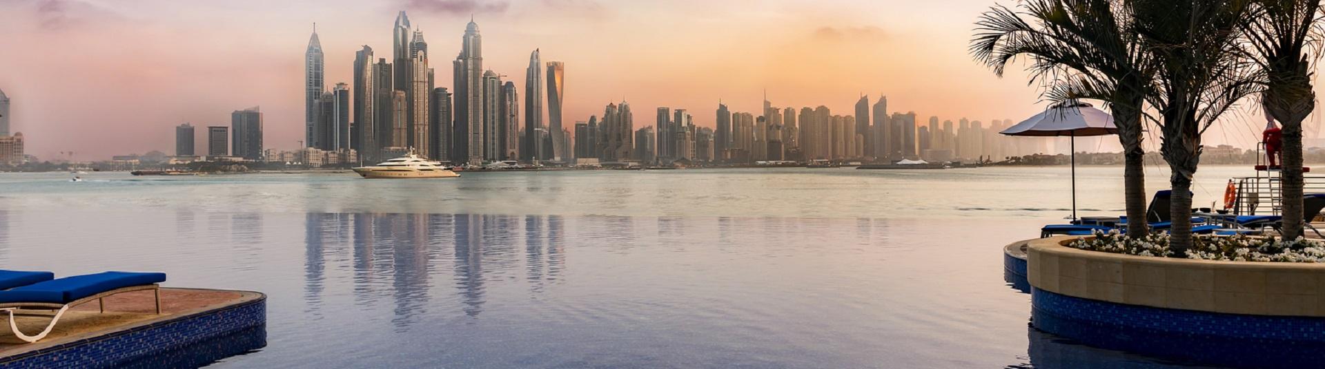 Week-end pas cher Dubai