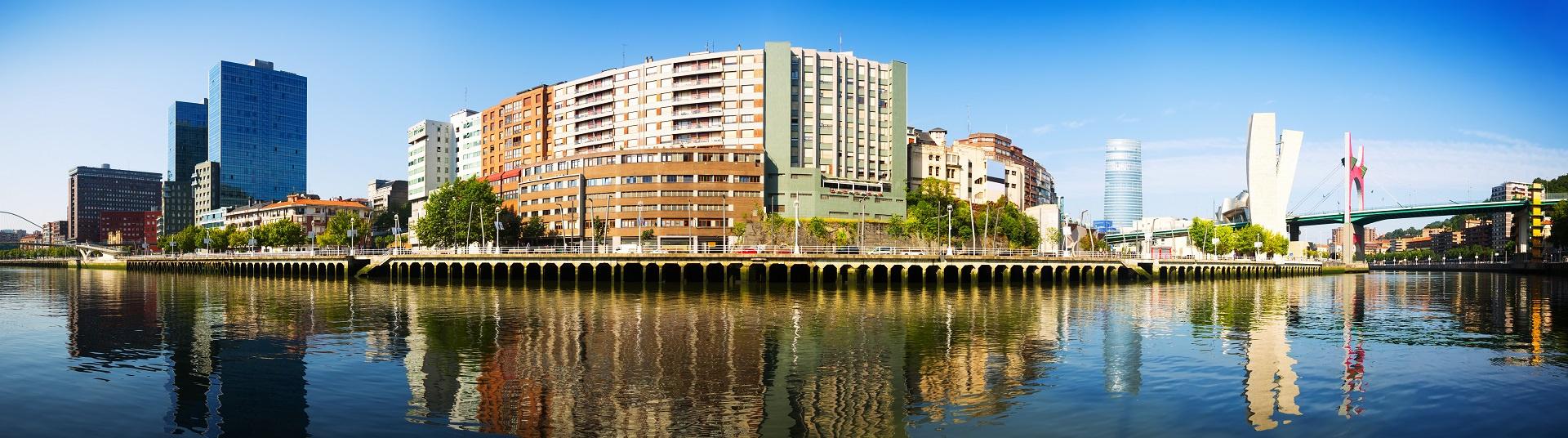 Week-end pas cher Bilbao