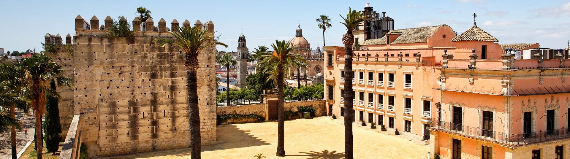 Week-end pas cher Jerez De La Frontera