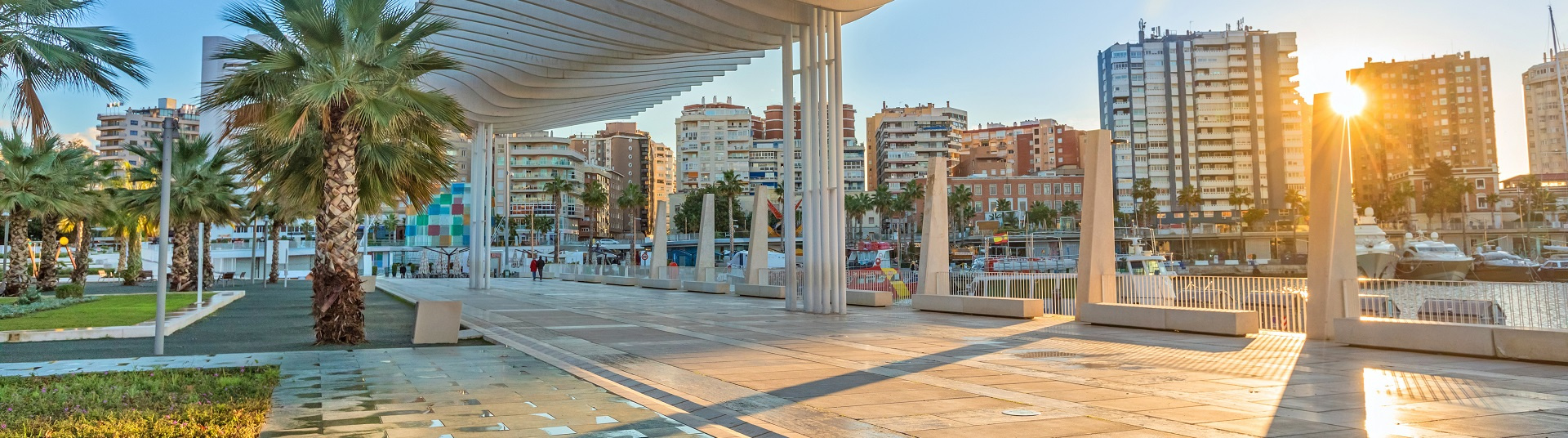 Week-end pas cher Malaga