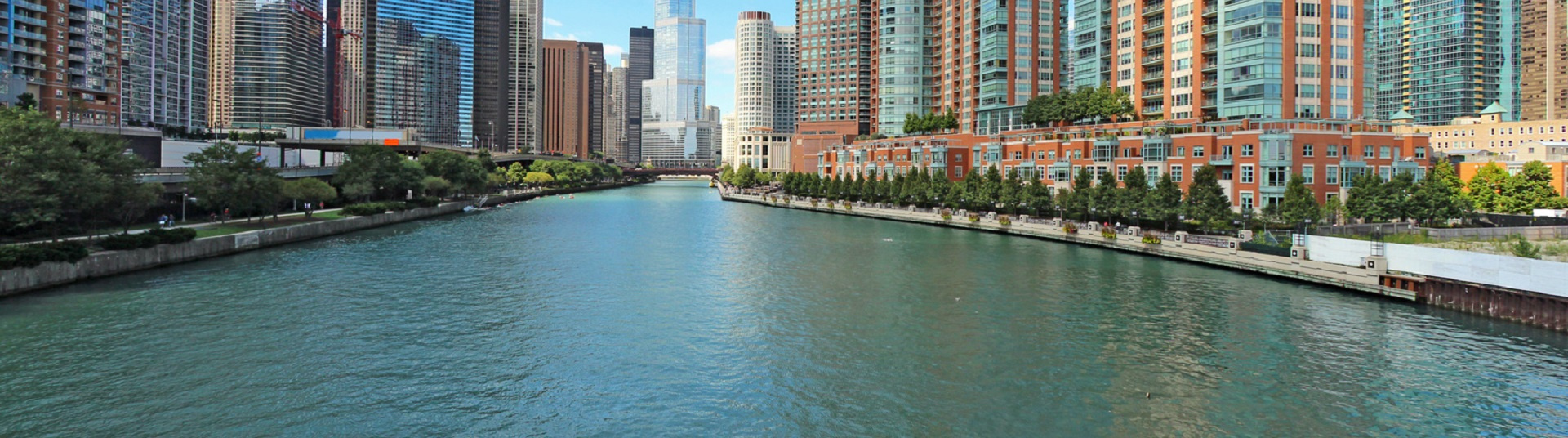 Week-end pas cher Chicago