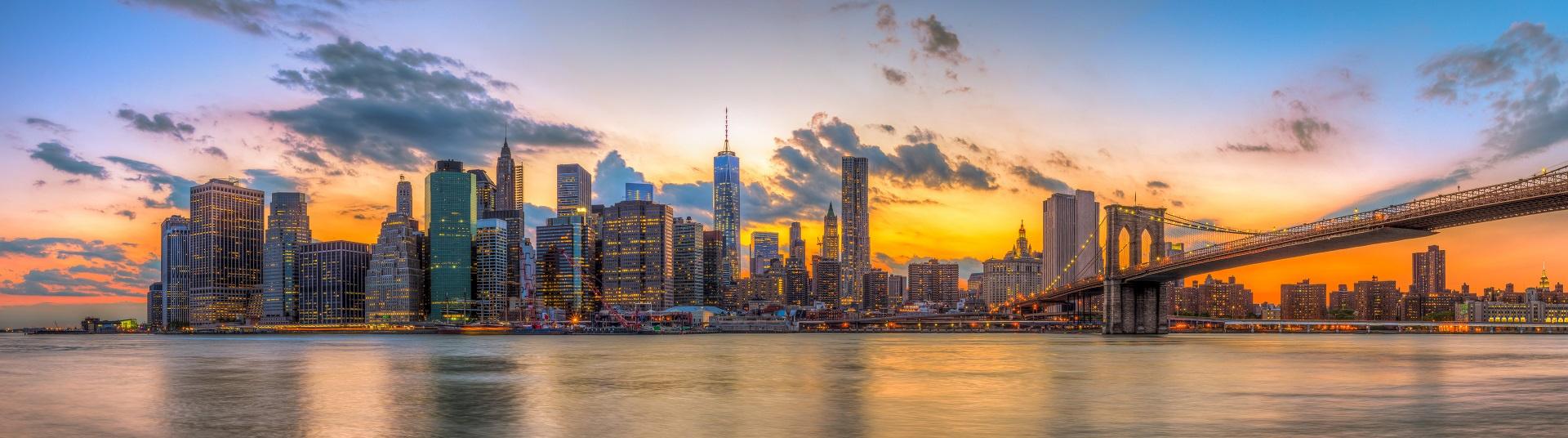 Week-end pas cher New York