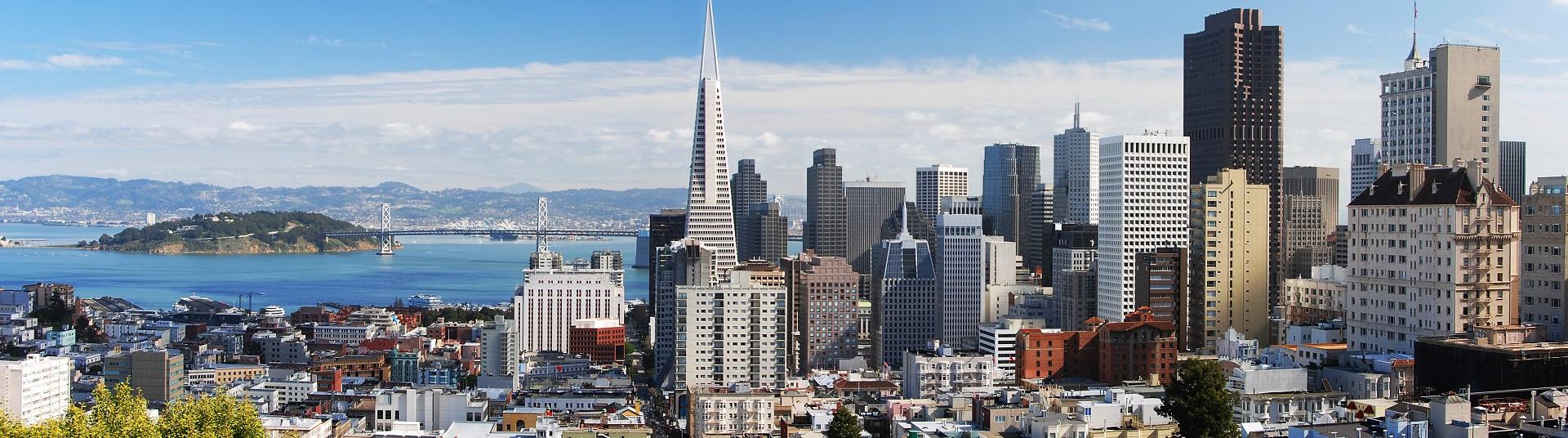 Week-end pas cher San Francisco