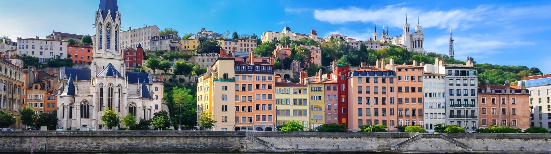Week-end pas cher Lyon