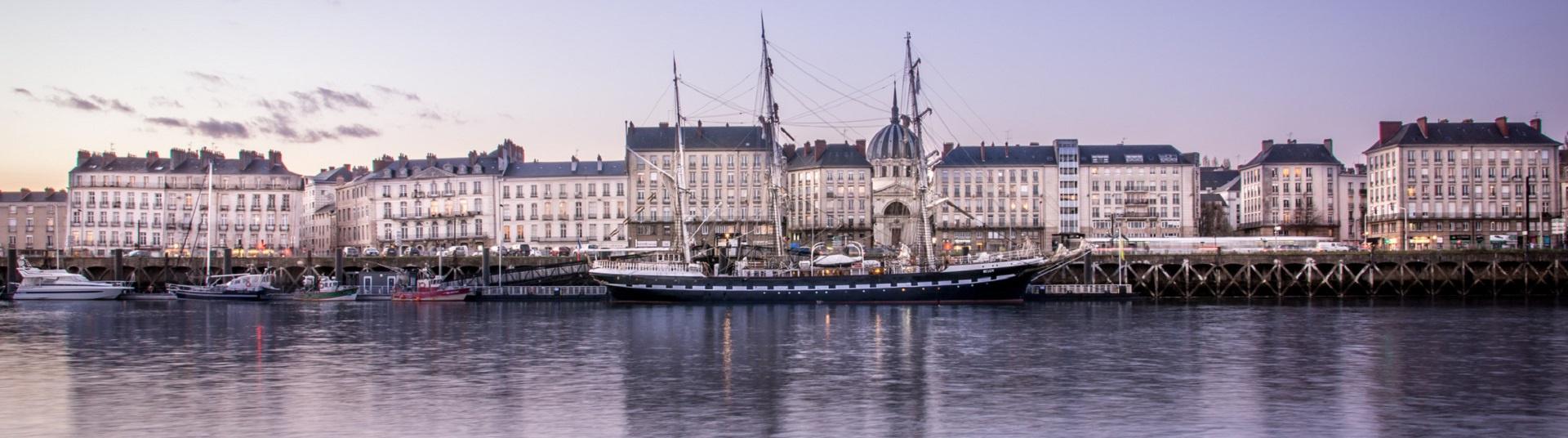 Week-end pas cher Nantes