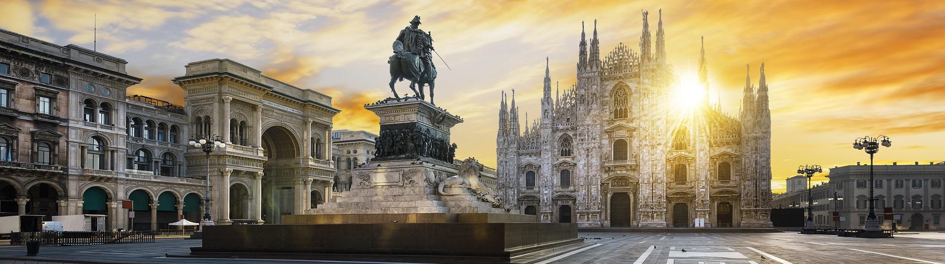 Week-end pas cher Milan