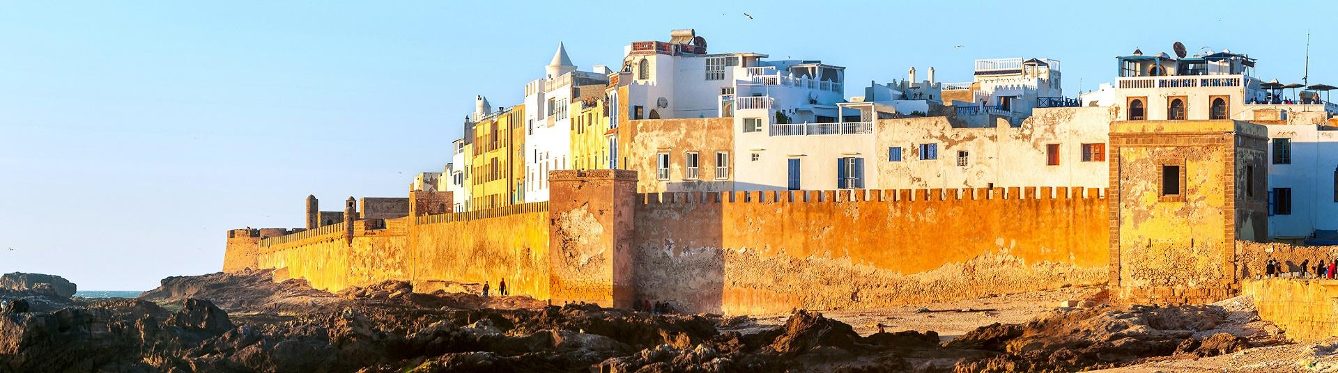 Week-end pas cher Essaouira