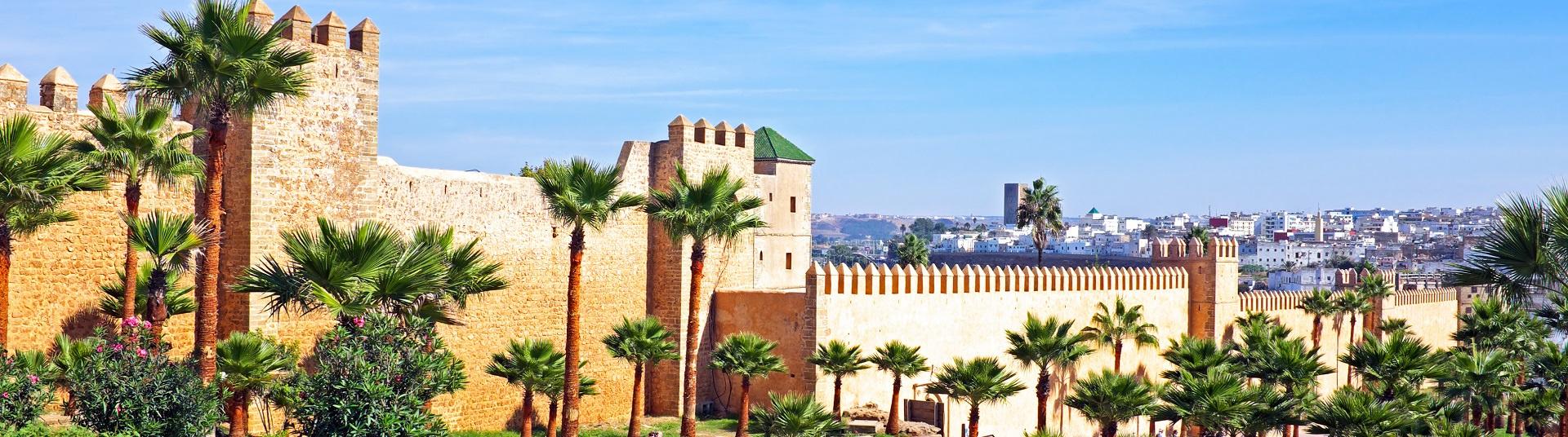Week-end pas cher Rabat