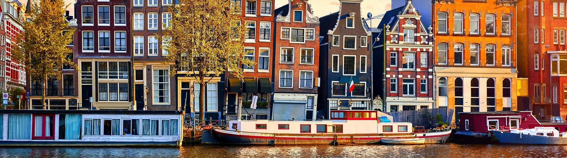 Week-end pas cher Amsterdam