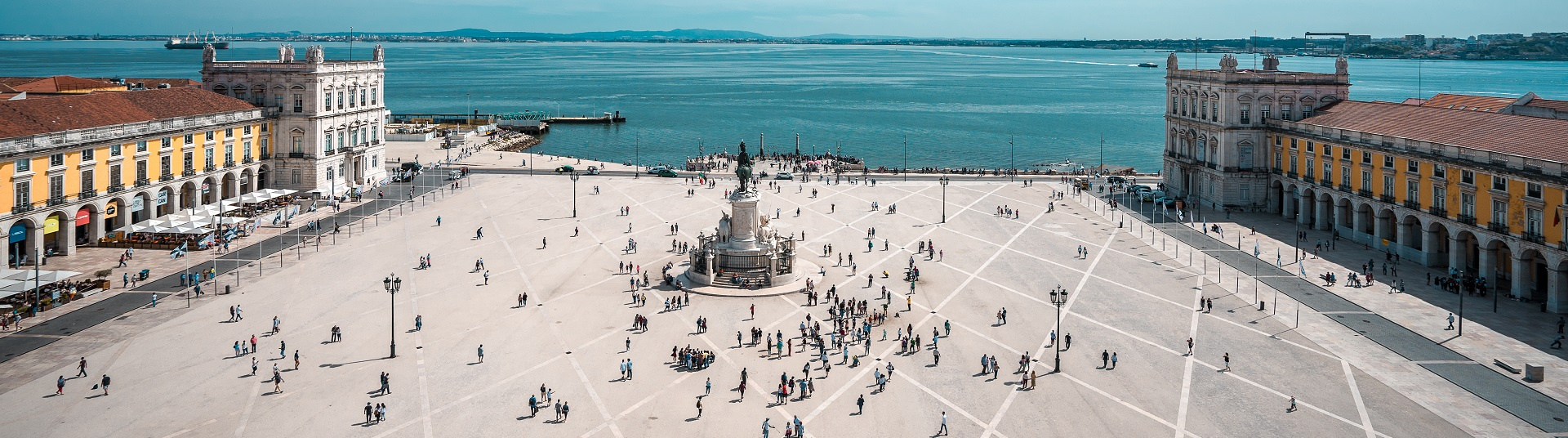 Week-end pas cher Lisbonne