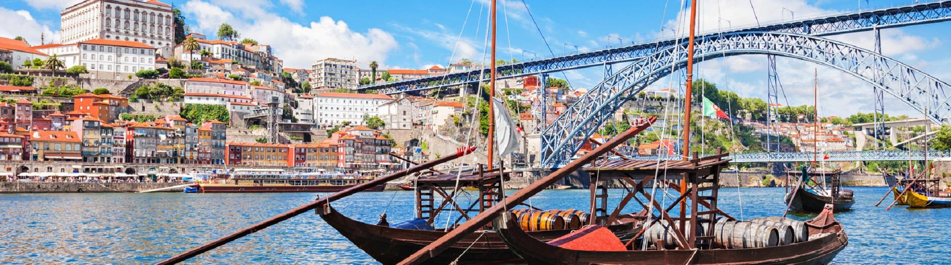Week-end pas cher Porto