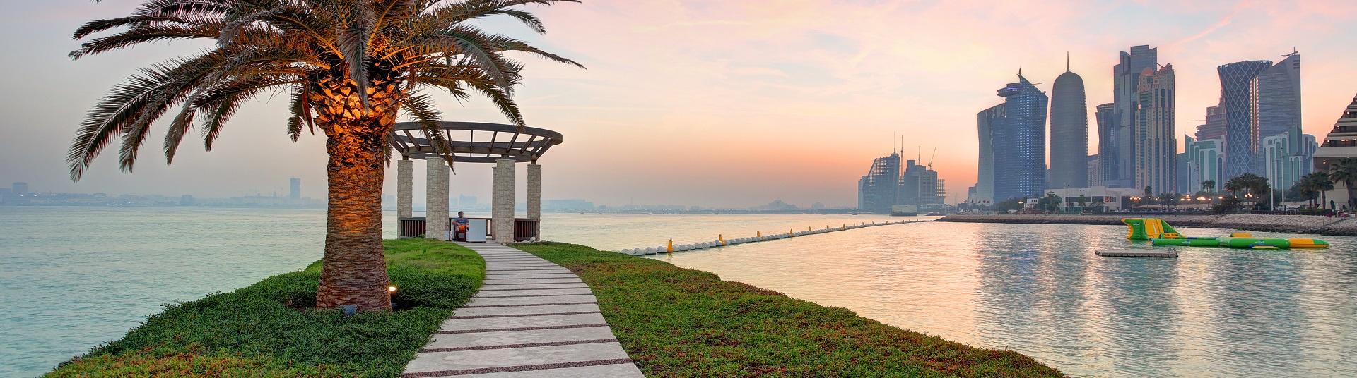 Week-end pas cher Doha