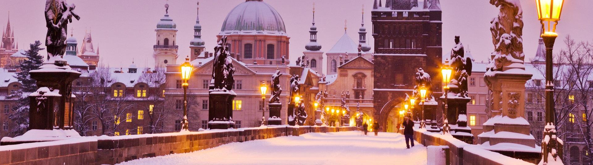 Week-end pas cher Prague