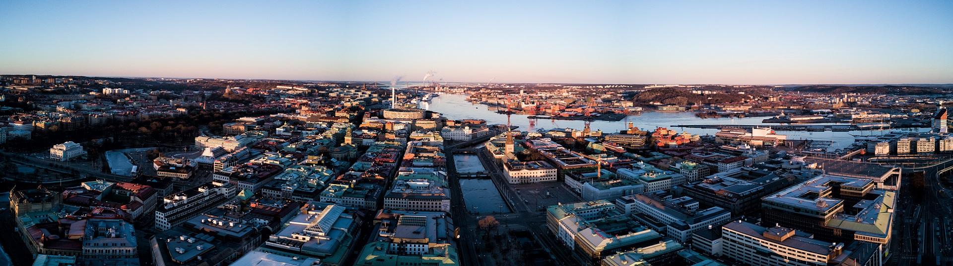 Week-end pas cher Goteborg