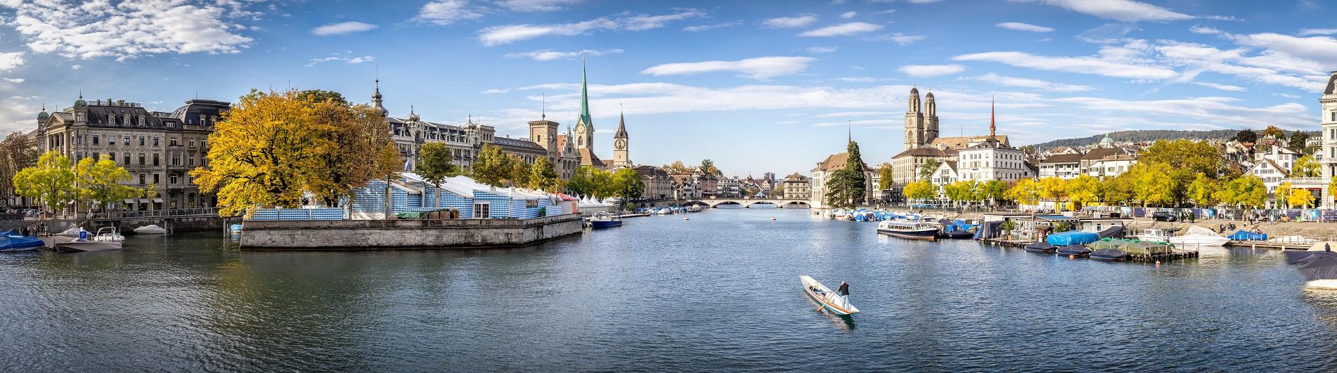Week-end pas cher Zurich